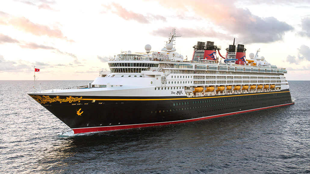 MICE CHAT – Disney Cruise Line Releases Early 2017 Itineraries
