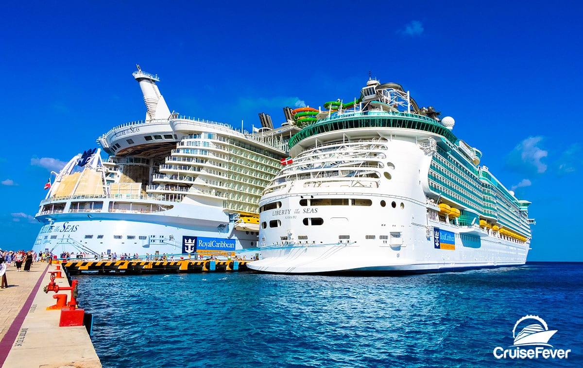 Royal Caribbean Offering 30 Off Every Cruise With Kids Free