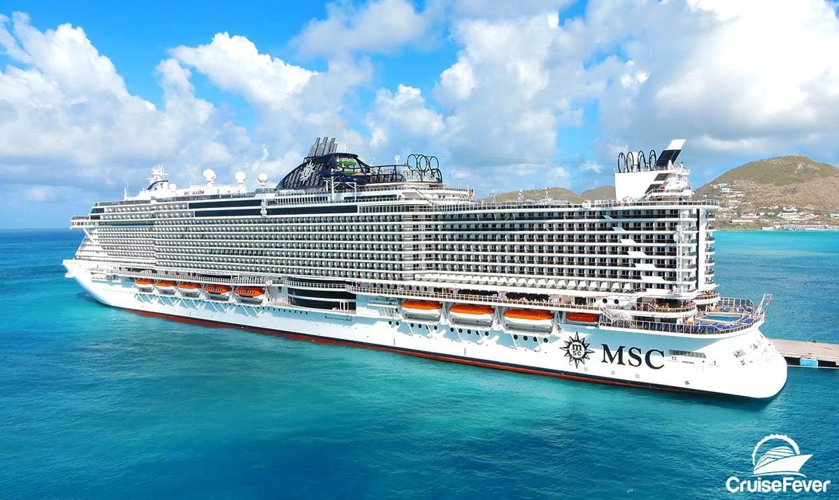 Cruise Line Offering Free Balcony Upgrades Free Drinks